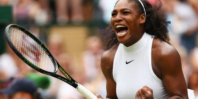 Serena Williams torna al tennis, la sorpresa di suo marito è sorprendente