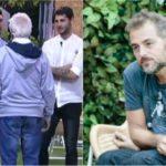 """""""Scusa se ti ho chiamato bastardo"""": le scuse di Jeremias Rodriguez a Daniele Bossari"""
