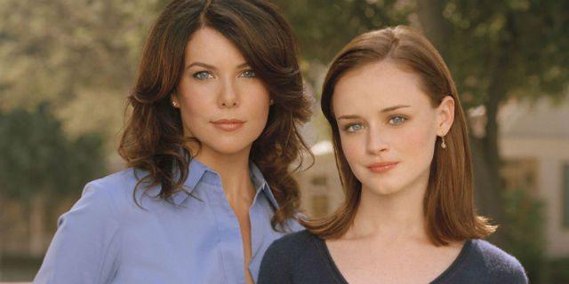 Perché non è vero che non ci saranno mai più nuovi episodi di Gilmore Girls