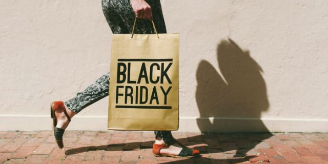 Black Friday e Cyber Monday 2017: date e cose da sapere