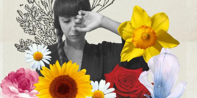 """Federica Abbate, la ragazza che scrive le canzoni per Fedez ora ha i suoi """"Fiori sui Balconi"""""""