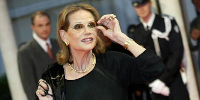 """Claudia Cardinale racconta lo stupro: """"Ma da quell'orrore nacque il mio Patrick"""""""