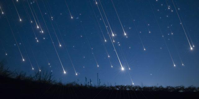 Piovono stelle cadenti: preparate i desideri, ecco quando e come vederle