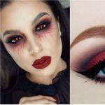 50 sfumature di rosso... per Halloween: 10 idee glamour per lasciarsi ispirare