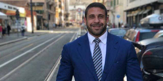Da Carlo Masi a Ruggero Freddi: il porno divo diventa docente alla Sapienza di Roma