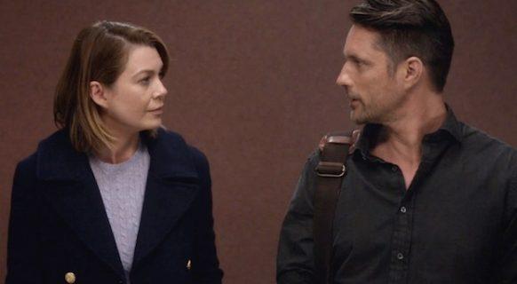 Grey's Anatomy, pronte per un nuovo addio?