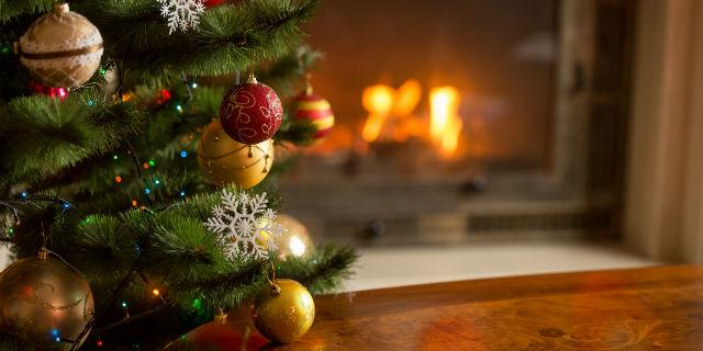 Perché le persone che fanno gli addobbi natalizi presto sono le più felici
