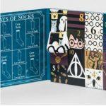Da Harry Potter a Sephora: il calendario dell'avvento si fa glamour