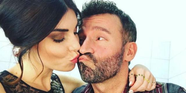 Bianca Atzei: Max Biaggi mi ha lasciata e non so nemmeno perché