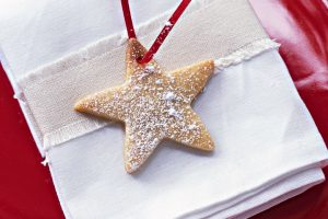 segnaposti natalizi da mangiare