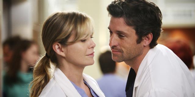Grey's Anatomy festeggia le 300 puntate con un video senza Derek