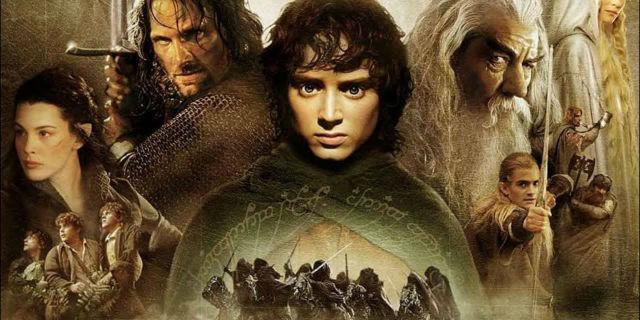 Il Signore degli Anelli diventa una serie tv Amazon Prime Video