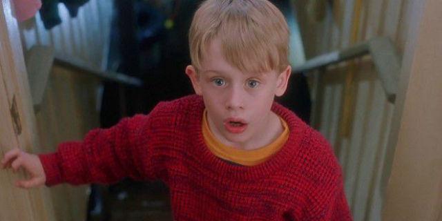 """Il dettaglio di """"Mamma ho perso l'aereo"""" che spiega perché Kevin resta a casa da solo"""