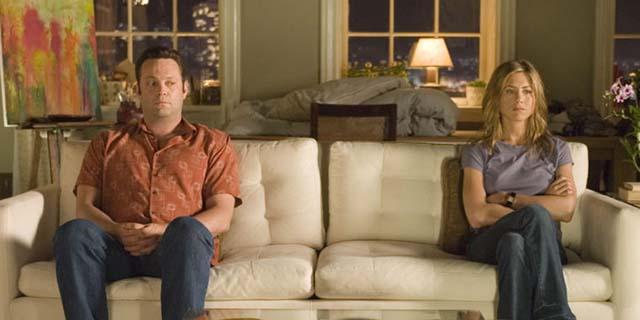 """""""Tutti mi chiedono: come fate a vivere da separati in casa"""""""