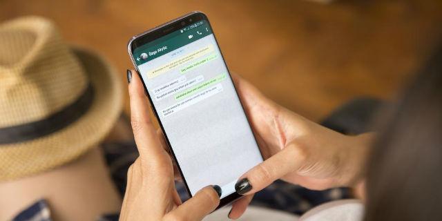 Come recuperare un messaggio di Whatsapp cancellato per errore