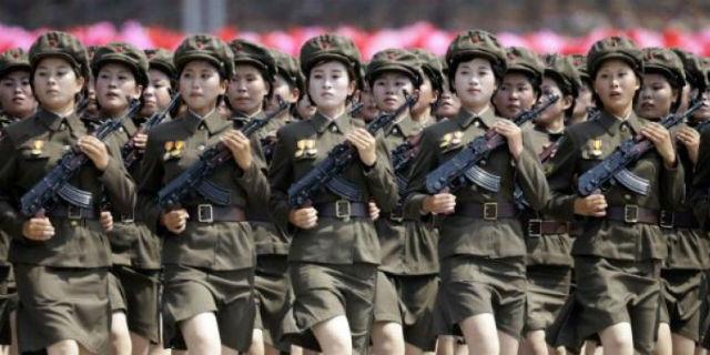 """""""Io, soldatessa nord coreana tra stupri e violenze: nessuna donna aveva più il ciclo"""""""
