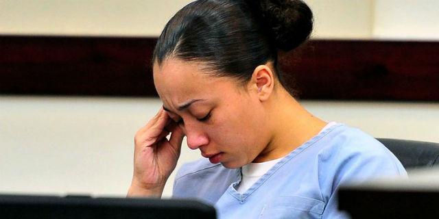 Libertà per Cyntoia Brown, che ha ucciso a 16 anni il suo aguzzino