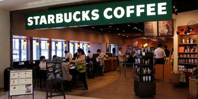 Starbucks: dopo Milano, sbarca a Roma con due store