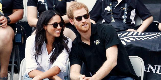 È ufficiale: il principe Harry si sposa!