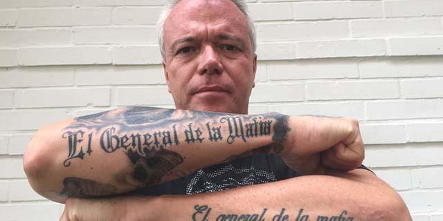 Il sicario di Pablo Escobar