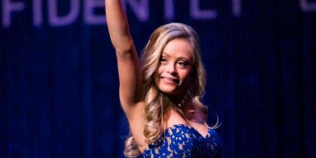 Chi è Mikayla, la prima donna down a partecipare a Miss Stati Uniti