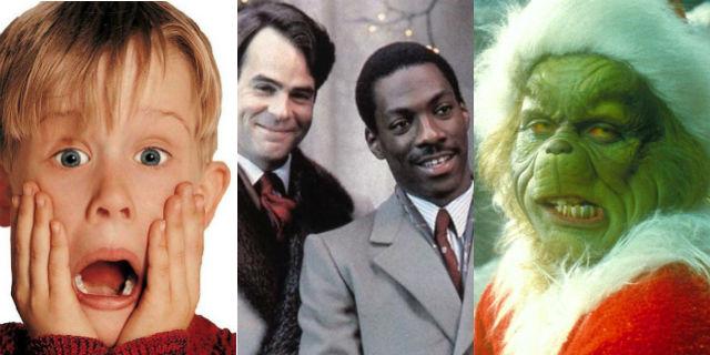 17 film che annunciano che il Natale è davvero arrivato!