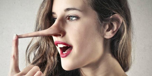 11 segnali per capire se chi avete di fronte sta mentendo