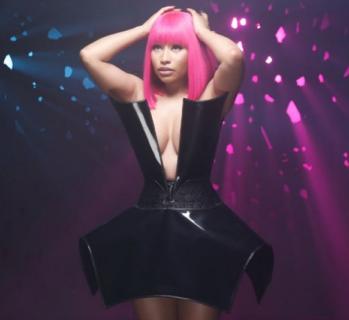 La risposta di Nicki Minaj a chi dice che è famosa solo per il suo lato B