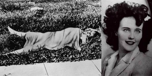 Chi è Elizabeth Short, la Dalia Nera: la donna che sognava il cinema e finì massacrata