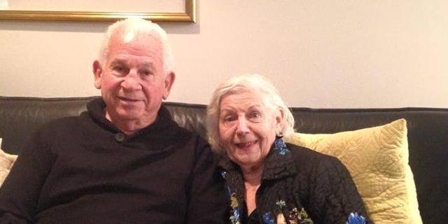 Isaac e Teresa sposi per 69 anni, muoiono a distanza di 40 minuti