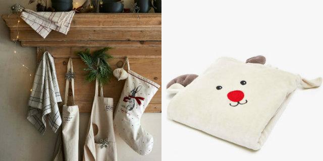 Il Natale secondo Primark, Zara e H&M: 20 cose da comprare o regalare
