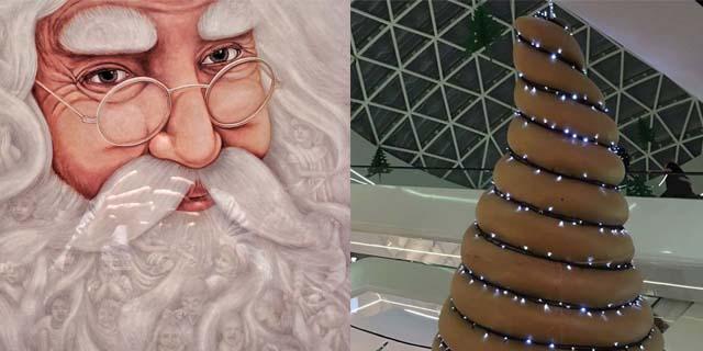 Buon Epic Fail di Natale per tutti in 18 immagini