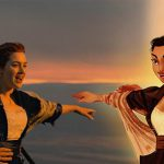 Se le coppie Disney fossero le protagoniste del film Titanic