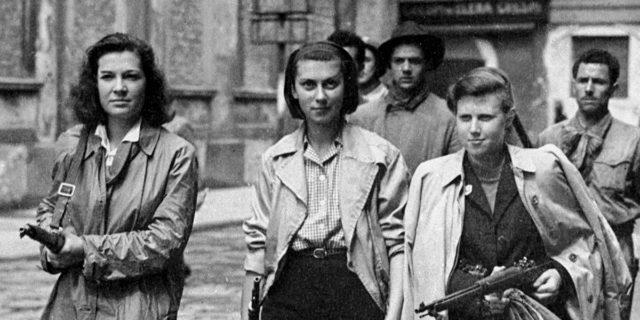 Carla, fucilata a 17 anni, e le partigiane che lottarono per la libertà