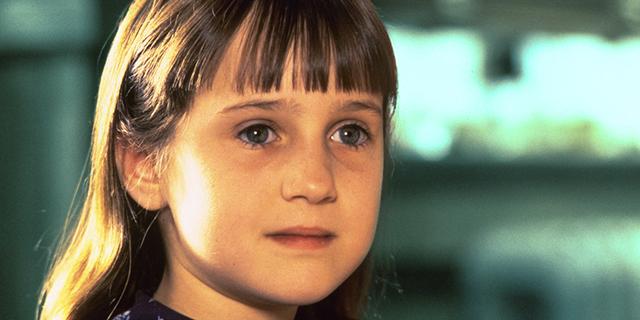 """L'ex baby attrice di Matilda 6 mitica: """"Non sessualizzate i bambini di Stranger Things"""""""
