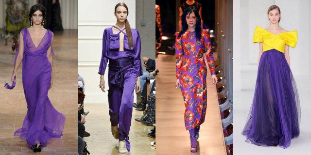 ultra violet moda