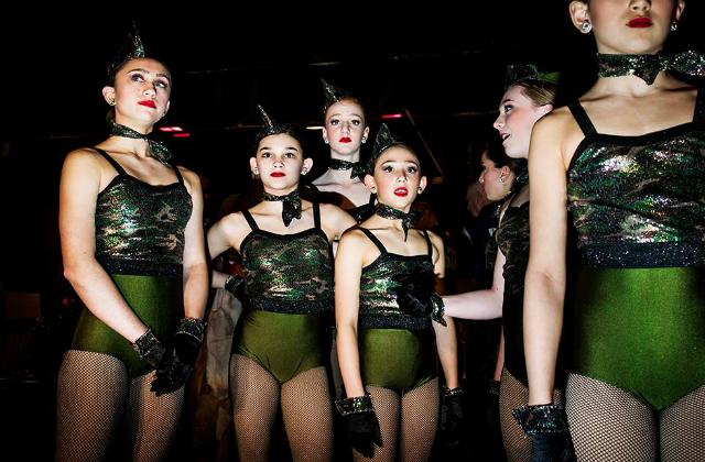 La verità nascosta dietro il mondo delle competizioni di danza classica per bambini