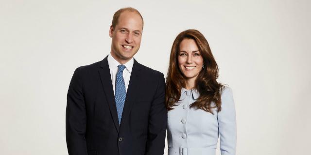 William e Kate: cosa il linguaggio del corpo ci dice sulla loro relazione