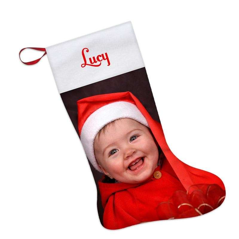 calza della befana personalizzata