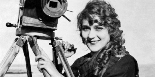 """""""La signora ha le voglie"""": Alice Guy, il sesso e l'età contro di una donna dimenticata"""