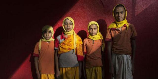 Le ragazze prigioniere stuprate dai guru e il sinistro potere dei leader spirituali