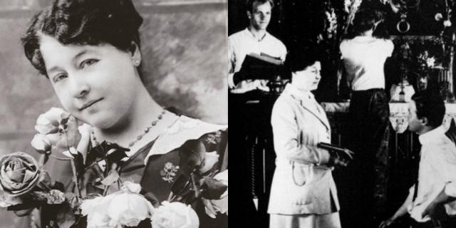 Alice Guy-Blaché, la donna che inventò il cinema e che nessuno ricorda