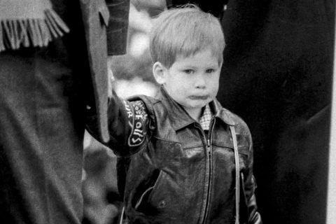 Tutte le volte in cui Harry è stato il principe ribelle