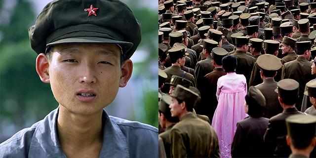 40 foto proibite della Corea del Nord salvate dalla censura del regime