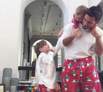 Chi è Jwan Yosef, il marito cui Ricky Martin ha detto sì