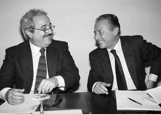 """Paolo Borsellino: il coraggio dell'uomo che sapeva di essere """"un morto che cammina"""""""