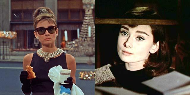 Quelle parole sulla bellezza di Audrey Hepburn che furono lette al suo funerale
