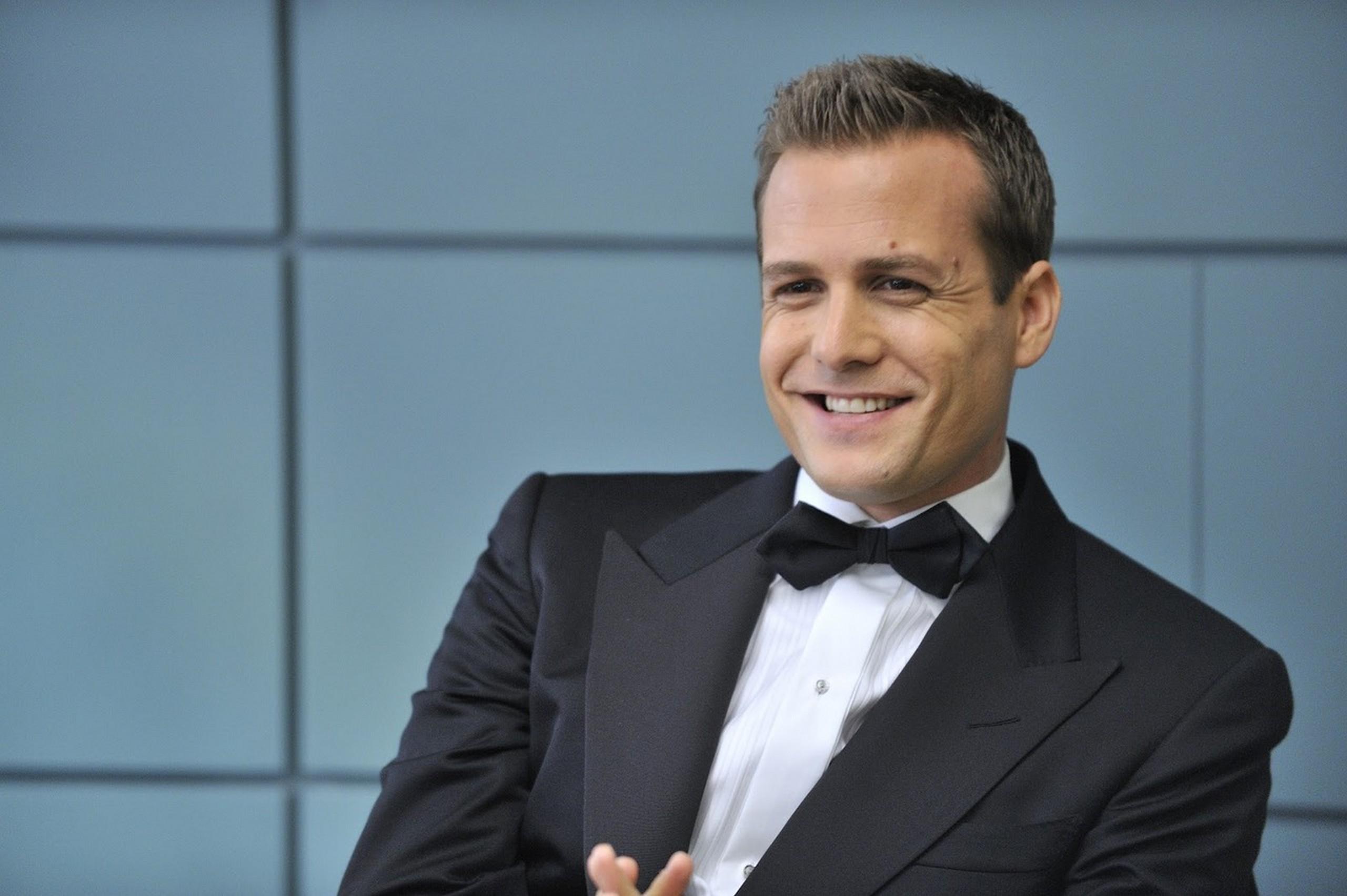 10 motivi per cui dovremmo avere tutte al nostro fianco un Harvey Specter
