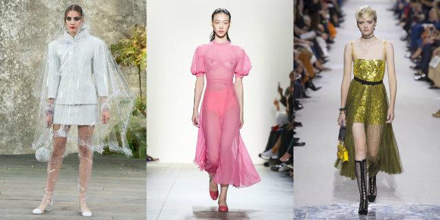 Tendenze moda primavera/estate 2018: ecco cosa indosseremo la prossima stagione
