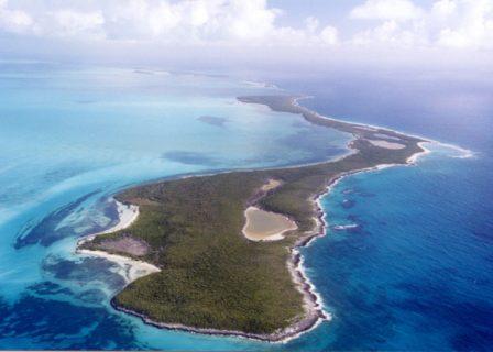 Da DiCaprio a Johnny Depp, alla scoperta delle isole delle star